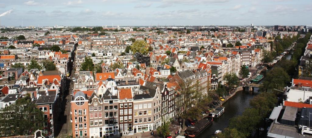 Licht verstandelijke beperking LVB  in Amsterdam